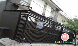 Kamar Kost Putri Di Bintaro Dekat STAN