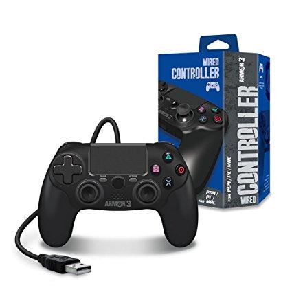 Armor 3 PS4 controller