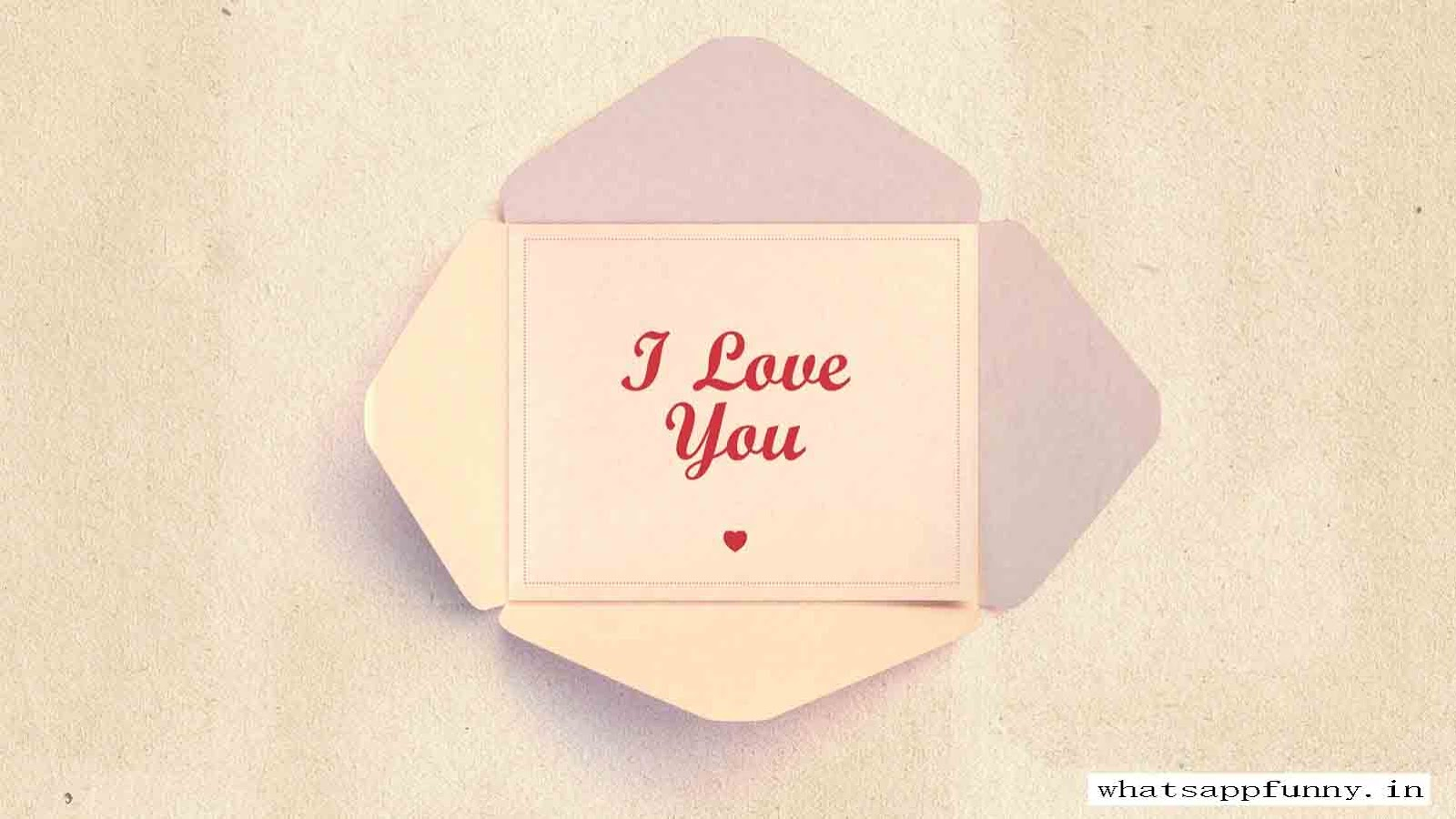 i love u images download