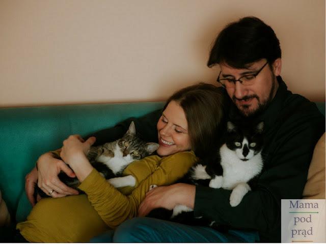 niedotrzymane obietnice koty dziecko