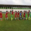 Persika Karawang Gilas Bareti Subang Dengan Skor 5-1