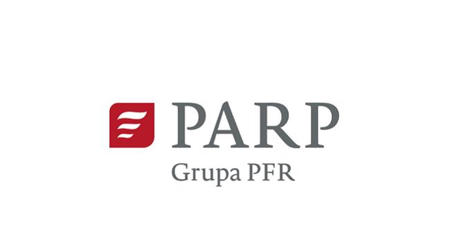 Polska Agencja Rozwoju Przedsiębiorczości -  logo
