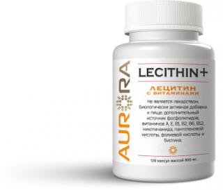 Что такое лецитин