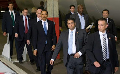 US Secret Service Agent Careers