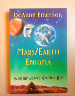 Mars/Earth Enigma