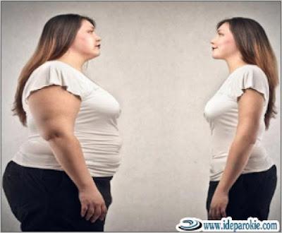 Tips Diet Prektis Sehat Cepat dan Alami dengan Es Batu