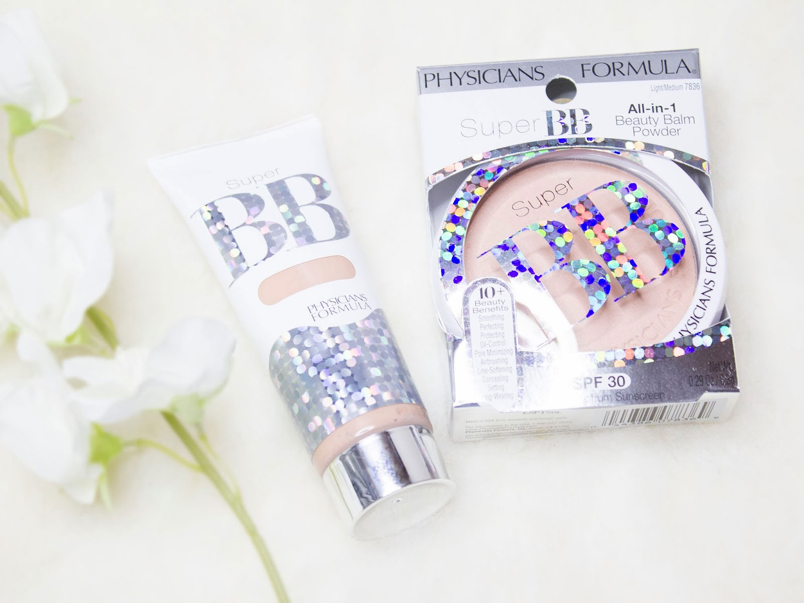 Physicians Formula Super BB All-in-1 Beauty Balm Powder SPF 30 Review