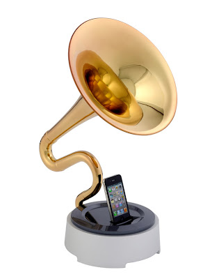 Cool and Innovative iPhone Amplifiers (15) 1