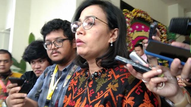 Kemenkeu: Pemerintah Berutang untuk Membangun Indonesia