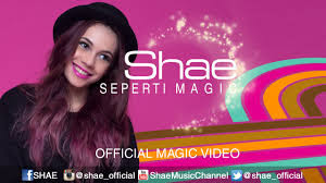 Download Lagu Mp3 Shae - Seperti Magic Full Album 2016
