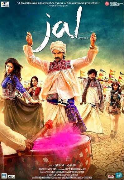 Movie : Jal (2014) Hindi DVDSCR-Rip