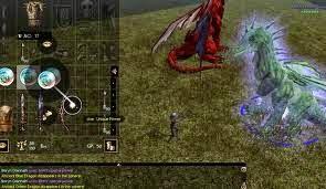 Game Dragonsphere
