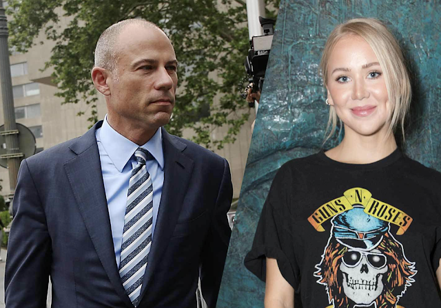 Actress Files for Domestic Violence Restraining Order Against Michael Avenatti
