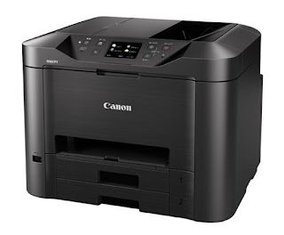 Canon MAXIFY MB5330 Drivers And Printer Review