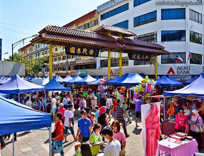 Kota Kinabalu - Malaysia
