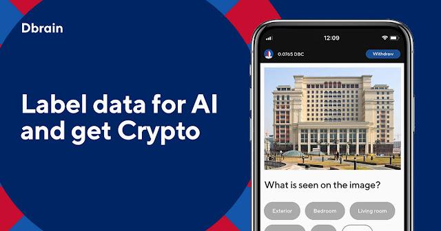 Ulasan ICO: Dbrain, Platform Blockchain yang Membangun Aplikasi AI Secara Kolektif