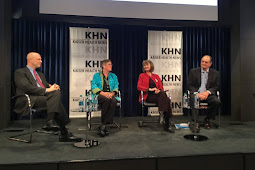 Kaiser Health News - Advance Care Planning Panel