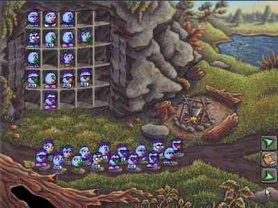 Zoombinis Logical Journey wallpapers, screenshots, images, photos, cover, posters