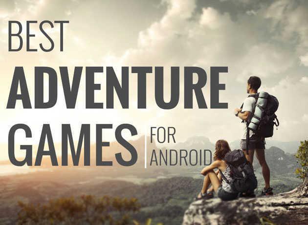Game Petualangan Terbaik Untuk Android  Ini Dia! 11 Game Petualangan Terbaik Untuk Android