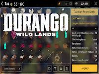 Cara Membuat Baju Tailor (Avant-Garde) di Game Durango: Wild Lands