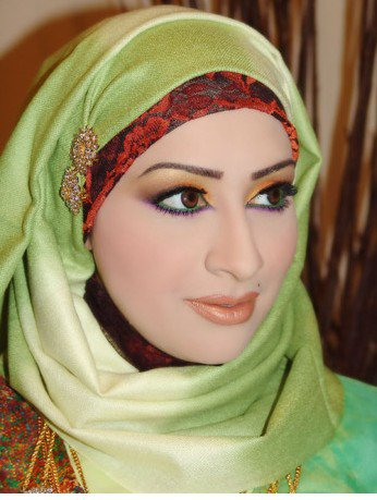 Arabic saudia nice girl 3