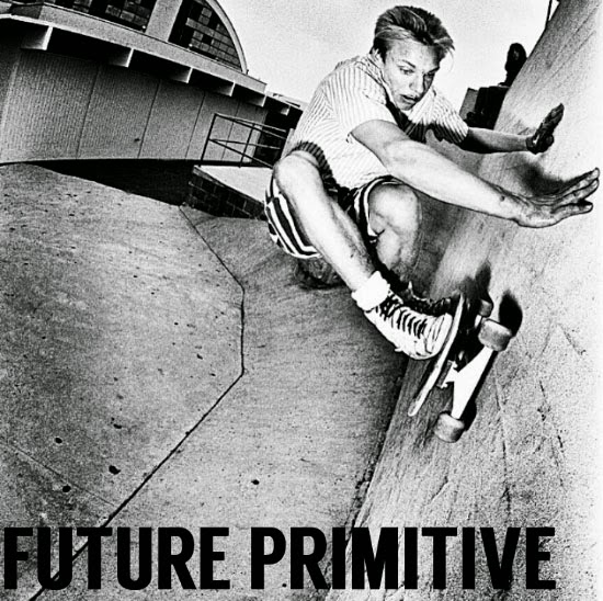 <center>Future Primitive stream new EP 'FP1'</center>