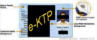 E-KTP Sebenarnya Perlu Diperpanjang atau Tidak, Kok Ada Tanggal Kadaluarsanya?