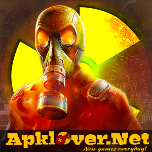 Radiation City MOD APK unlocked
