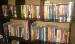 Profil Perpustakaan Desa Miftakhul Ilmi, Desa Kedundang, Kulonprogo Yogyakarta