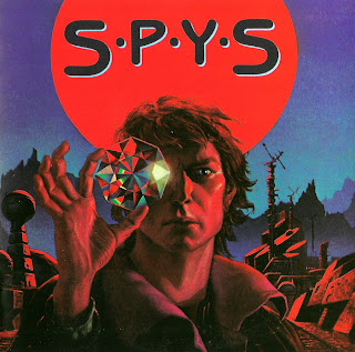 Spys [st - 1982] aor melodic rock music blogspot full albums bands lyrics
