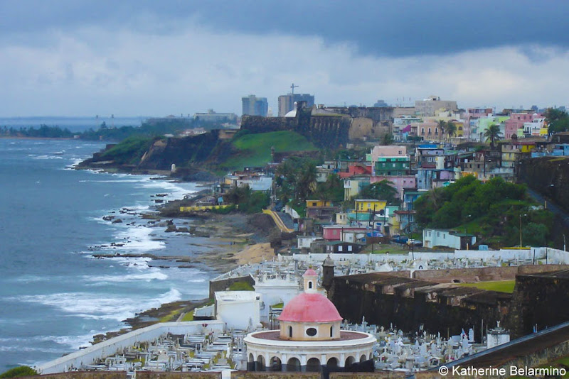 San Juan Romantic Getaway to Puerto Rico for Couples