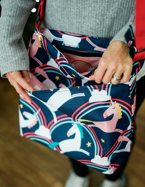Cath Kidston bag review
