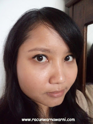 FOTD Missha M Perfect Cover BB Cream No 23