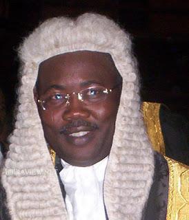 EFCC Probe Mohammed Bello Adoke(SAN). Account over Malabu oil block deal