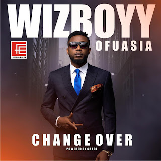 Wizboyy Reveals Album Art And Tracklist, Features Ice Prince, Phyno & Zoro