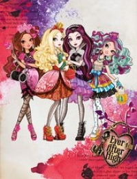 Ever After High 1 | Bmovies