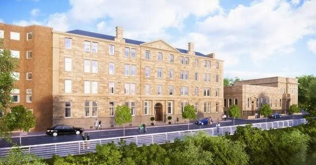 英國投資 房地產 不動產 學生宿舍