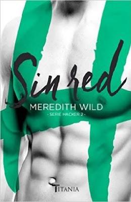 Sin red (Hacker 2) - Meredith Wild