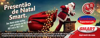Promoção Presentão de Natal Smart