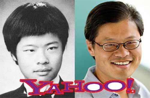 Sosok Jerry Yang Pendiri Yahoo