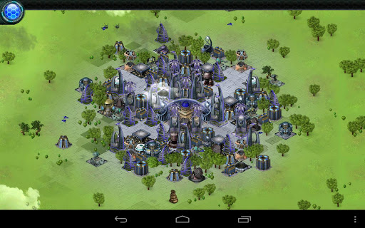 Download Game Android Terbaik City Conquest HD | Free Download