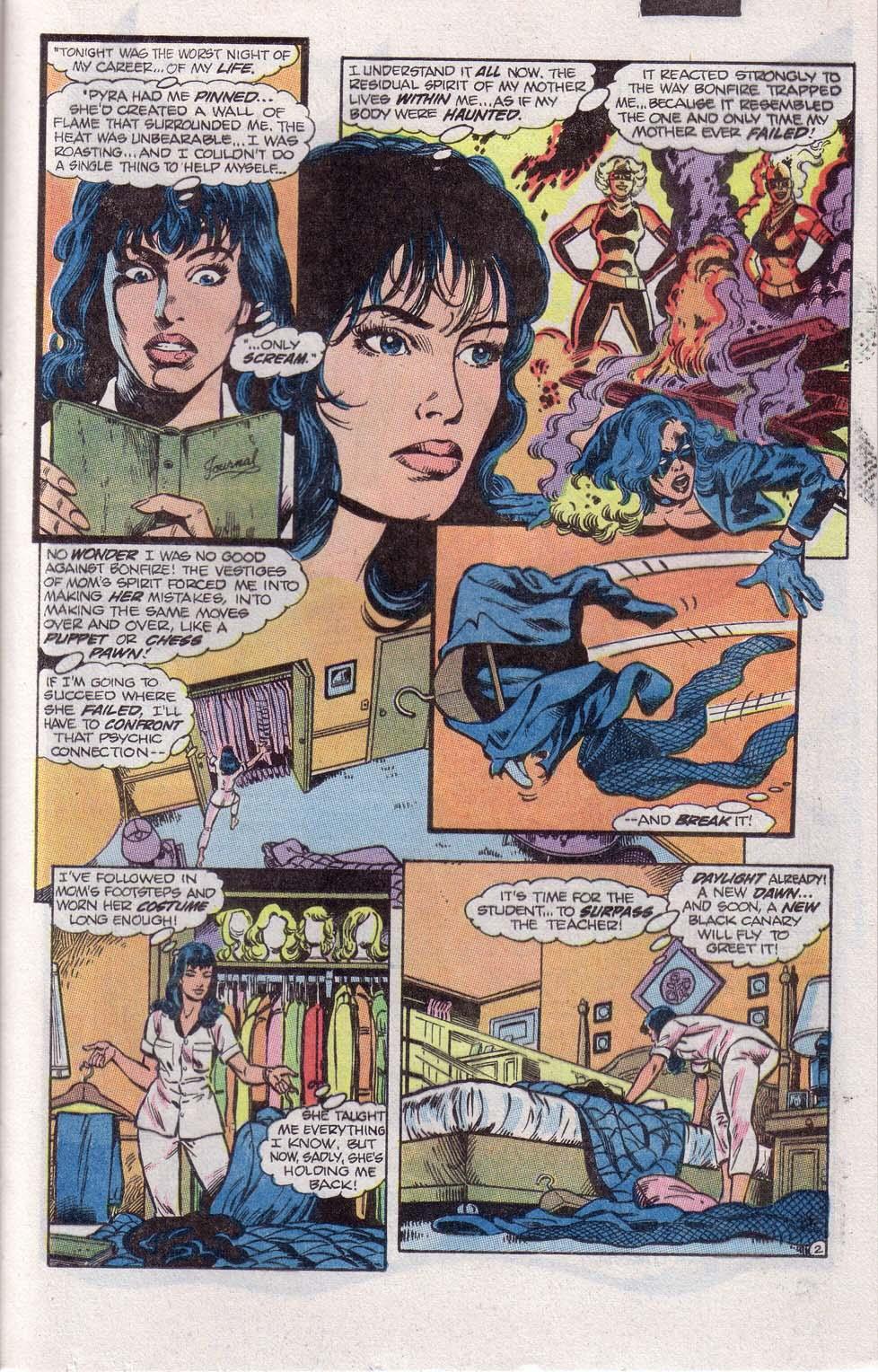 Detective Comics (1937) 554 Page 23