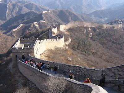 10 Tempat Wisata di China yang Menawan 2017