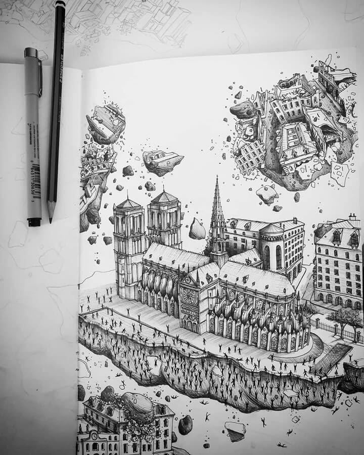 03-Paris-Notre Dame-Nielen-de-Bruyn-www-designstack-co