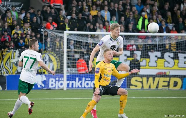 ALLWIN 0h00, ngày 17/7 phân tích trước giờ bóng lăn Elfsborg vs Hammarby