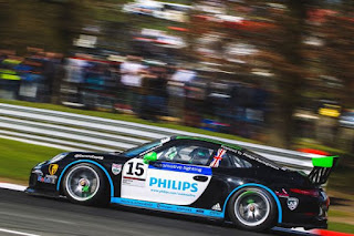 Tom Oliphant-Porsche Carrera Cup