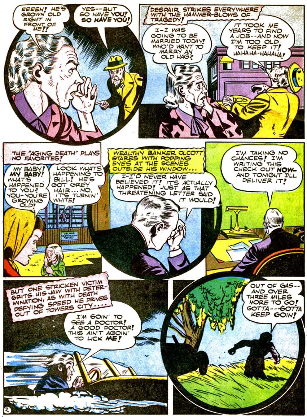 Read online All-American Comics (1939) comic -  Issue #52 - 26
