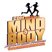 CDM Mind and Body 5K