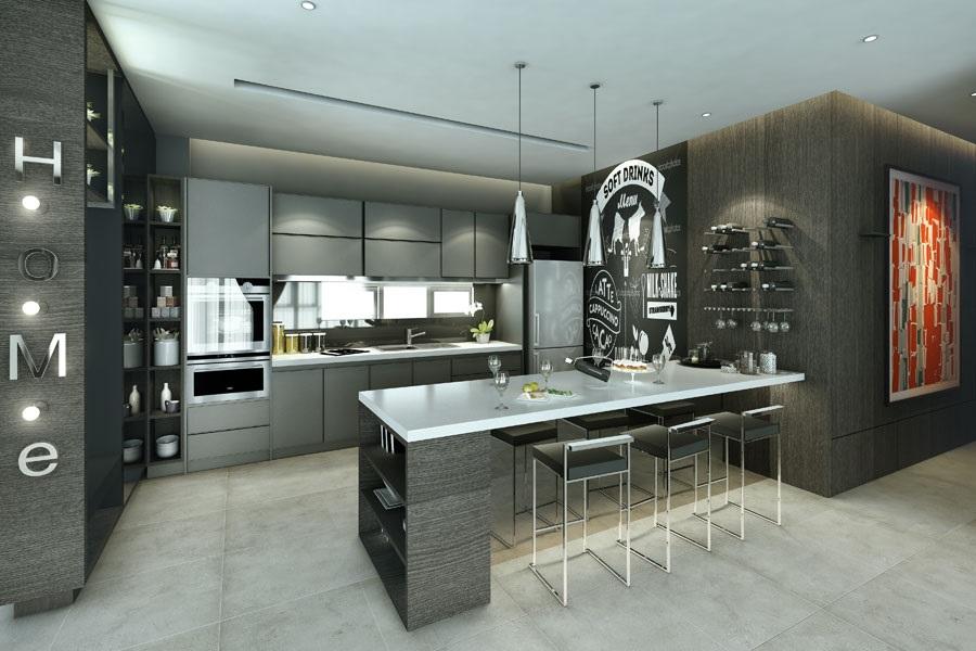Middleton Condominium  ApartmentPenangcom