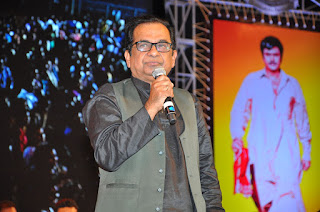 celebrities at mohan babu 40 years event